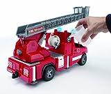 Bruder 02532 MB Sprinter Feuerwehr...Vergleich