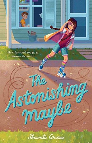 The Astonishing Maybe (English Edition)