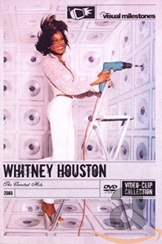 Whitney Houston - The Greatest Hits Preisvergleich