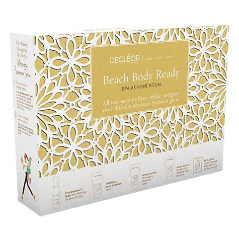 decleor-beach-body-ready-spa-at-home-ritual-gift-set