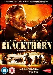 Blackthorn [DVD] [2011]