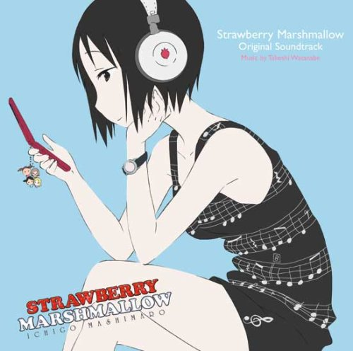 Strawberry Marshmallow Ost -