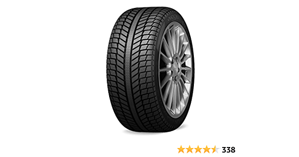 Syron Tires Everest1 Plus Xl 245 45 Zr17 99w E B 72db Winterreifen Pkw Auto