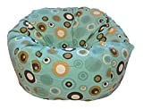 Ahh! Products Bubbly Lake Kid Bean Bag Chair - Best Reviews Guide
