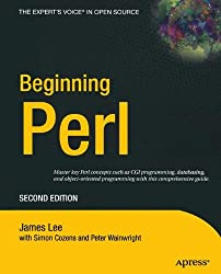 Beginning Perl, Second Edition: From Novice to Professional (Books for Professionals by Professionals)