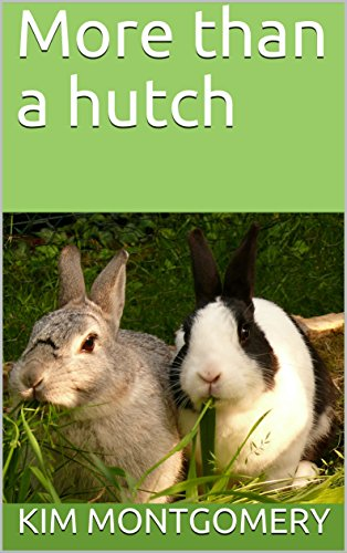 More than a hutch (English Edition)