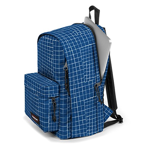 Eastpak Back To Work Mochila, 27 litros, Azul (Blue Dance)