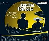 Das Böse unter der Sonne von Christie. Agatha (2006) Audio CD