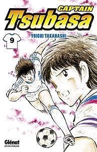 """Afficher """"Captain Tsubasa n° 9 Aux portes de la finale !"""""""