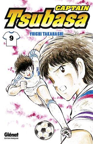 Captain Tsubasa, Tome 9 : par Yoichi Takahashi
