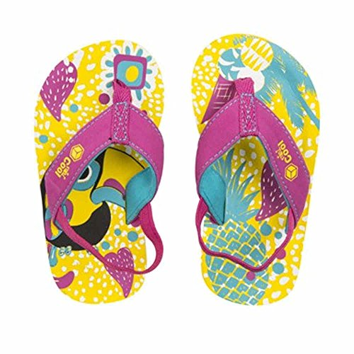 Cool Shoes Misha Child–Pineapple Jaune - Pineapple