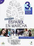 Nuevo Español en marcha 3 : cuaderno de ejercicios