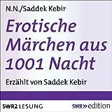 Erotische Märchen aus 1001 Nacht