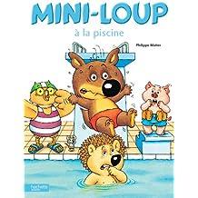 Mini-Loup à la piscine (Albums)