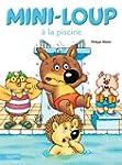 Mini-Loup � la piscine (Albums)