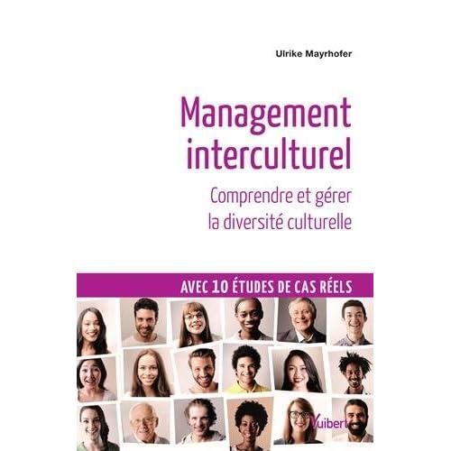 Management interculturel - Comprendre et gérer la diversité culturelle Label Fnege 2018 dans la catégorie Manuel
