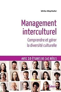 Management interculturel par Ulrike Mayrhofer
