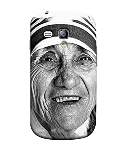 Fuson Designer Back Case Cover for Samsung Galaxy S3 Mini I8190 :: Samsung I8190 Galaxy S Iii Mini :: Samsung I8190N Galaxy S Iii Mini (who is not only proud to have you)