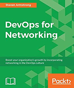 DevOps for Networking (English Edition) de [Armstrong, Steven]