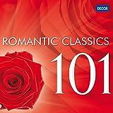 #10: 101 Romantic Classics [6 CD]
