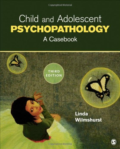 Child and Adolescent Psychopathology: A Casebook 3rd by Wilmshurst, Linda A. (2014) Paperback