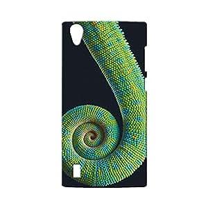G-STAR Designer Printed Back case cover for VIVO Y15 / Y15S - G6859