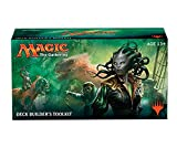 Magic The Gathering - Kit de construcción de mazos en castellano (Devir MGXLNDBBOX)