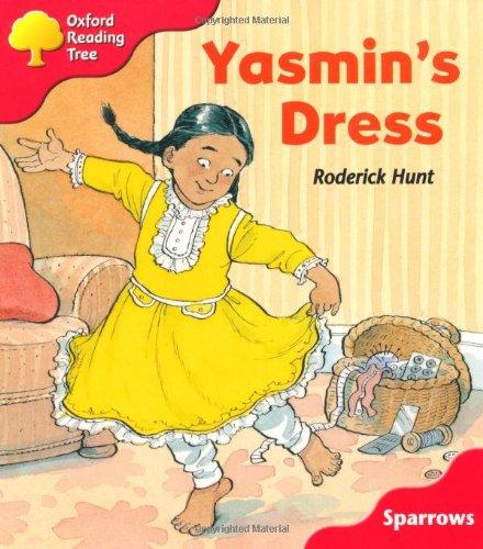 Yasmin's dress