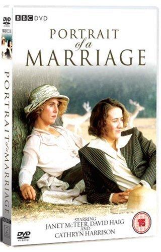 Portrait Of A Marriage [Edizione: Regno Unito] [Edizione: Regno Unito]