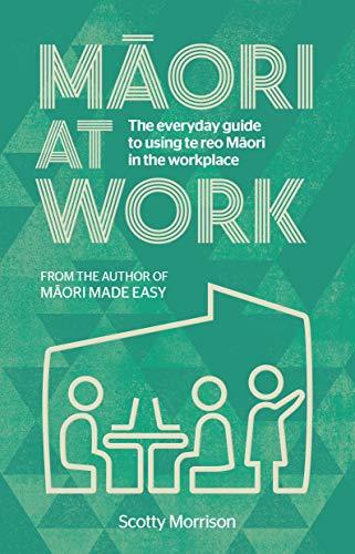 Maori at Work (English Edition)