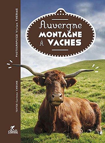 Auvergne Montagne a Vache
