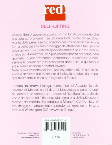 Zoom IMG-1 self lifting come cancellare le