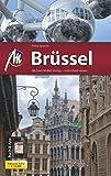 Brüssel MM-City: Reiseführer mit vielen praktischen Tipps und kostenloser App.