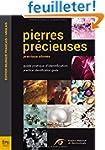 Pierres pr�cieuses : Guide pratique d...