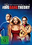 The Big Bang Theory - Staffel 1 bis 7 (exklusiv bei Amazon.de) [Limited Edition] [22 DVDs]