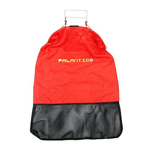 scuba-choice-palantic-red-lobster-fish-catch-gear-nylon-game-bag-net-with-squeeze-open-handle-by-scu