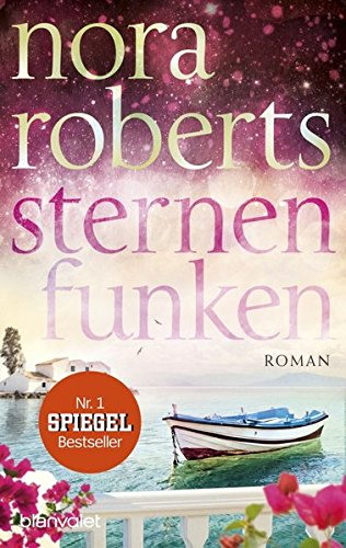Buchcover Sternenfunken: Roman (Die Sternen-Trilogie, Band 2)