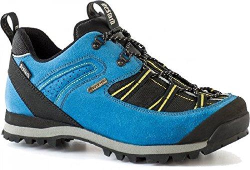 BESTARD, Herren Trekking- & Wanderstiefel Blau