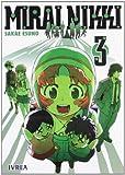 Mirai Nikki 3 (Shonen - Mirai Nikki)