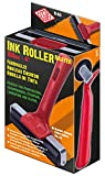 SG Education, Lino R4 Lino Roller, roter Griff, 10,2 cm Länge