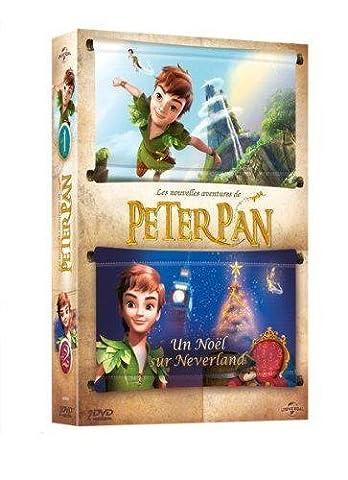 Les Nouvelles aventures de Peter Pan - Un Noël sur Neverland + volume 1