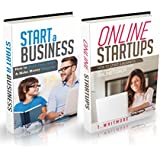 Blogging and Online Coaching: 2 Manuscripts - How to Work from Home And Make Money Blogging and How to Start a Business And Make Money as an Online Coach (English Edition)