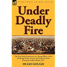 Under Deadly Fire (English Edition)