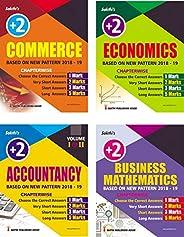 12th Std Business Mathematics Commerce Economics Accountancy Chapterwise Q & A (Based on New Patt