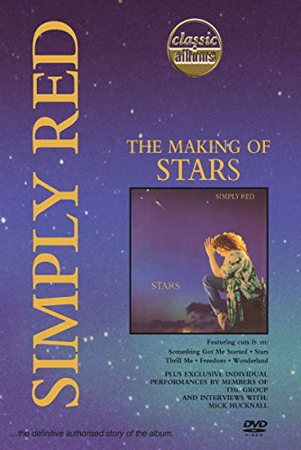 Simply Red - Stars ... The Definitive Authorised Story of the Album (Classic Album)