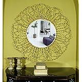 Venetian Design Kayden Accent Wall Mirror