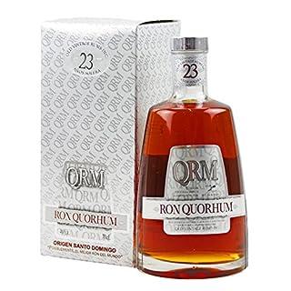Ron Quorhum 23 Anno Solera QRM 0,7 L