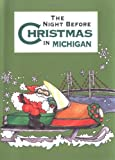 Night Before Christmas in Michigan, The (Night Before Christmas (Gibbs)) best price on Amazon @ Rs. 0