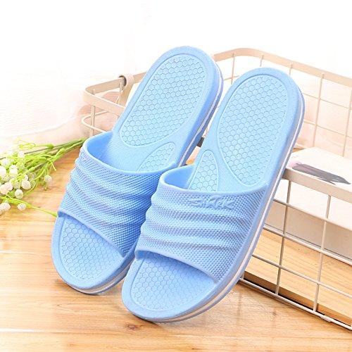 Zapatillas Para Zapatos, Zapatillas Y Pantuflas, 41 Azul 45 Azul