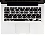 Best Kuzy Macbook Pro Cases 13 Inches - Kuzy - Russian Language Keyboard Cover Silicone Skin Review